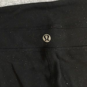 lululemon athletica Pants - Lululemon Leggings